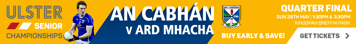 Web-Banner-Quarter-Final-Cavan-v-Armagh-Cavan-GAA