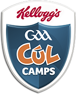 Kelloggs Cúl Camp – Important Kit Info
