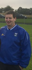 Update: Cavan Minor Team Manager