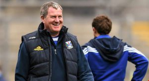 Terry Hyland calls time on term as Cavan Manager