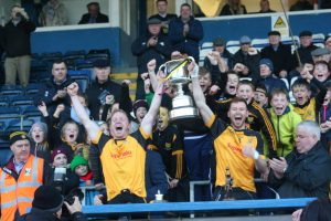 Oliver Plunkett Cup goes to Ramor Utd