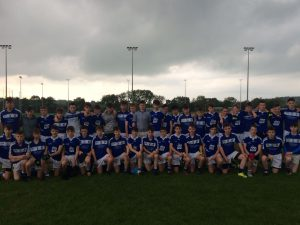 Cavan Academy Squads – Update