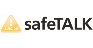 safeTALK training 1st December in Kilnaleck