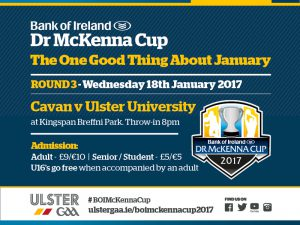 Panel to play Ulster University