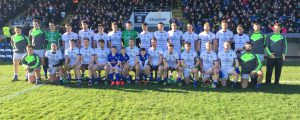 Match Report: Allianz Football League v Dublin