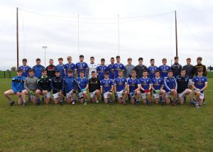 Ulster Minor & U17 Football League Fixtures