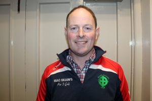 Ulster Senior Scór