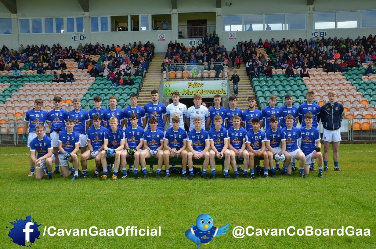 All Ireland Minor Semi Final – Information