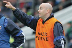 Cavan U21 Football Team Manager steps down