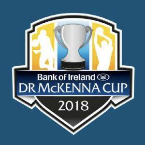 McKenna Cup Fixtures