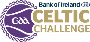 Celtic Challenge U17 Hurling Fixtures