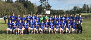 Match Report: Minors progress to Ulster semi final