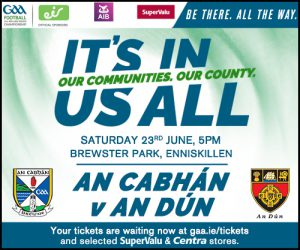 Ticket Information for Down Game