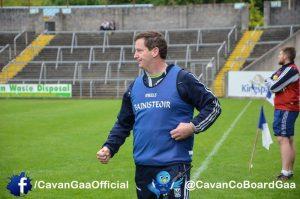 John Brady steps down as Minor Manager