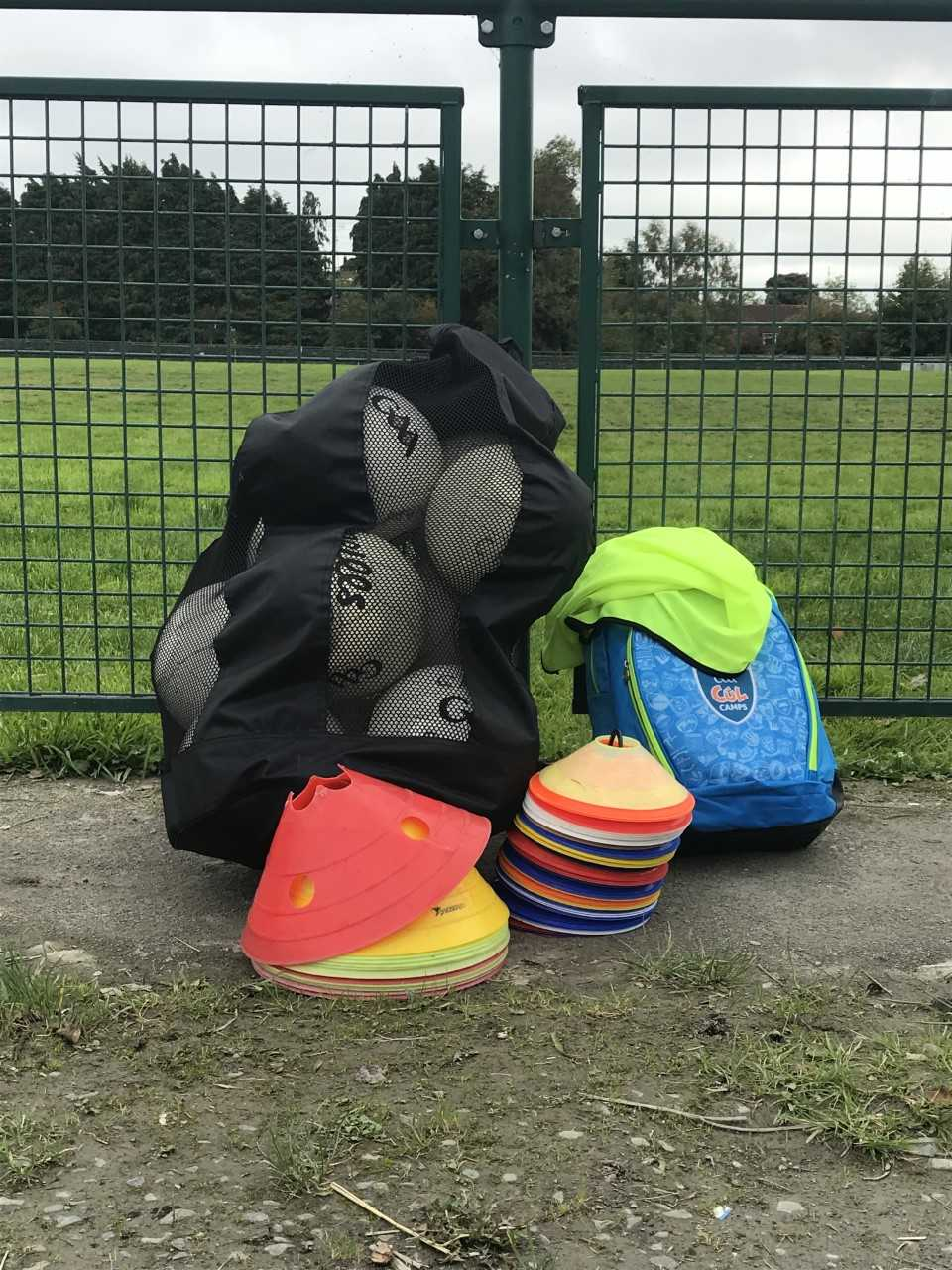 Club Player Development Programme